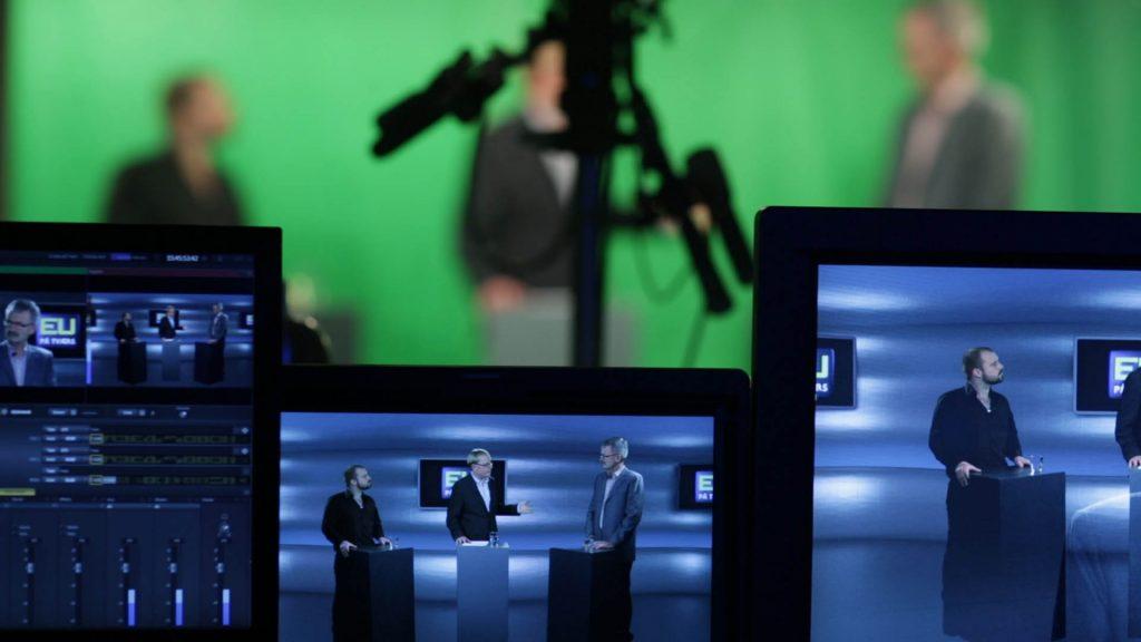 Realisation webTV