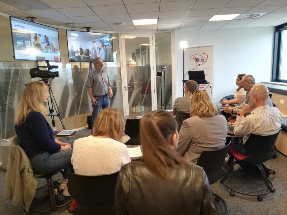 Workshop Vidéo pour Freelance en Face Camera