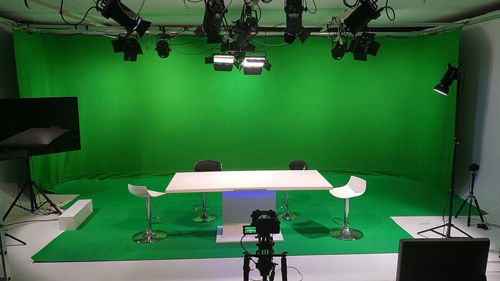Tables rondes et conférences en direct avec Vmix